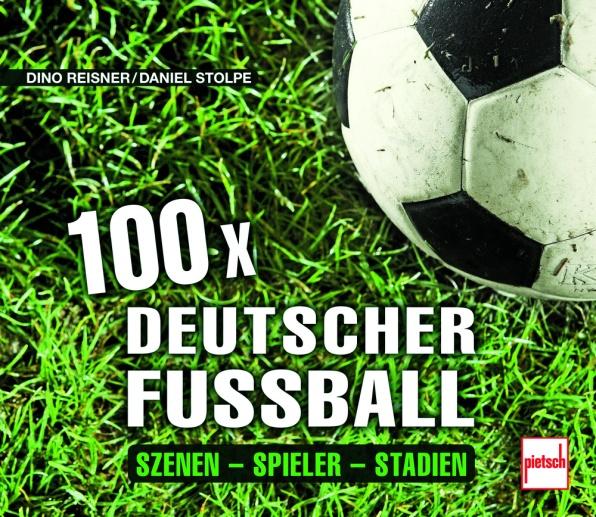 100x Deutscher Fußball
