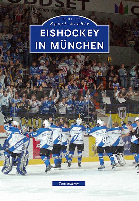 Münchner Eishockey