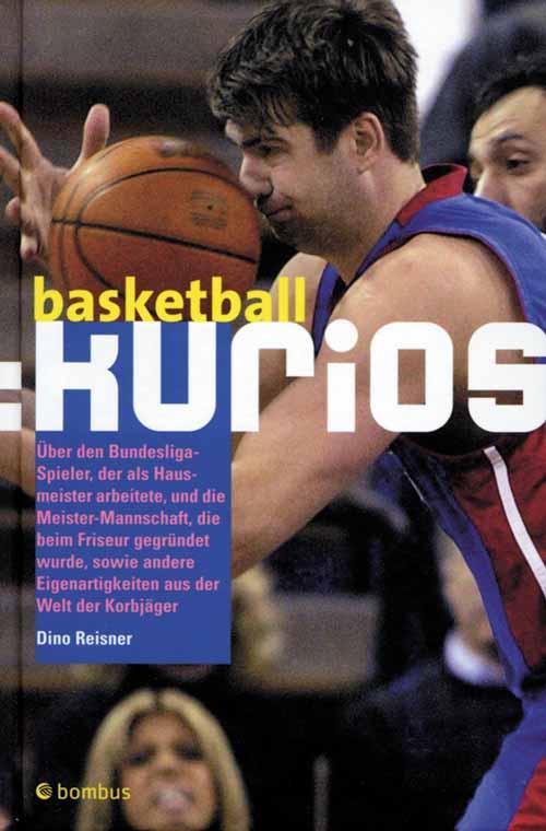 Basketball kurios